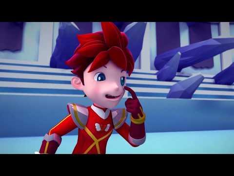Защитники снов - Анимационный сериал для детей. Сборник 5