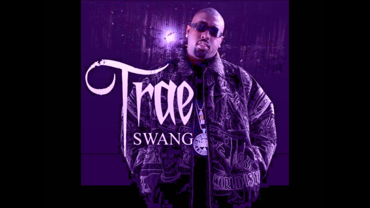 trae swang screwed chopped