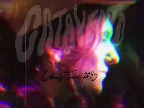 CATAVENTO GLIMB TOUR UPDATE 3