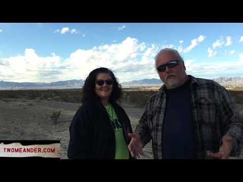 What You Need to Know About Pahrump, Nevada as a Snowbird or Nomad S2.E185