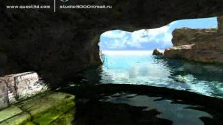 Обзор на Quest3D