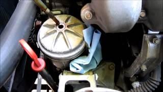 BMW E30 M42 Oil Change DIY Guide