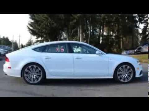 AUDI A T QUATTRO PRESTIGE WHITE YouTube - Audi a7 invoice price