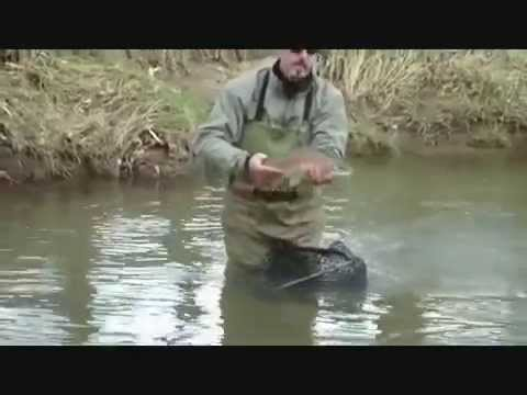 Fly fishing north georgia on the soque river youtube for Fly fishing north georgia