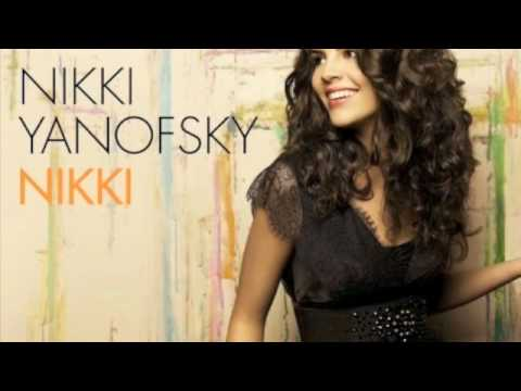 Nikki Yanofsky- God Bless the Child (Album Version)