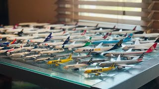 1:400 !!MODEL COLLECTION!!(Gemini jets, Phoenix wings, Aero Classics, and More!)