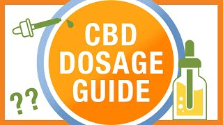 How Much CBD Should I Take? WelCel's CBD Dosage Guide