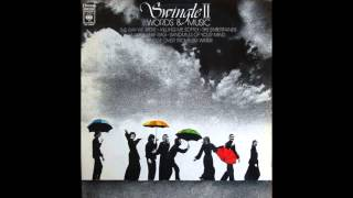 The Fool on the Hill - Swingle Singers 1975