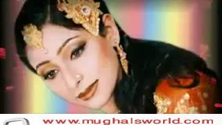 Indian Pakistani Wedding Song Aafreen Tera Chehra