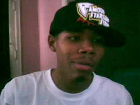 Trey Songz all the ifs DaShawn Carter