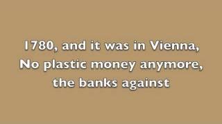Rock Me Amadeus - Falco ENGLISH Lyrics