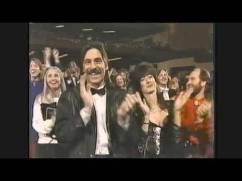Little Richard -- 1988 Grammy Awards Best New Artist--Jody Watley