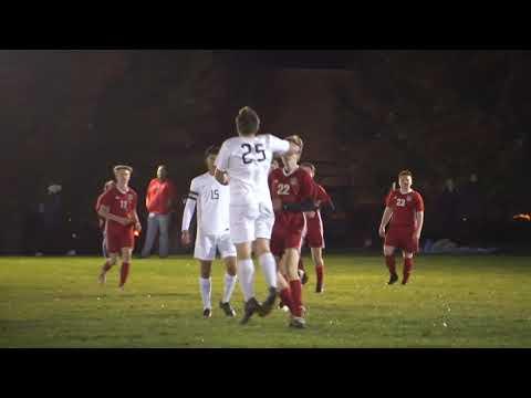 Grace Prep Boys Soccer vs Meadowbrook Christian School - October 16, 2020