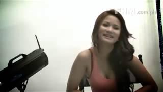 Danica Laxamana - FHM 100% Hottie May 2011
