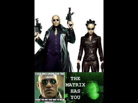 Agents of the Matrix:How to identify these bastards that will try to Plug you back in!*Critical info
