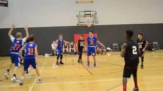 Sias First AAU Tournament Summer Slam Tucson Az 2016