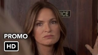 "Law and Order SVU 17x07 Promo ""Patrimonial Burden"" (HD)"
