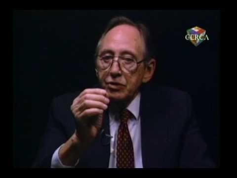 De Cerca - Alvin Toffler (Traducción Español)