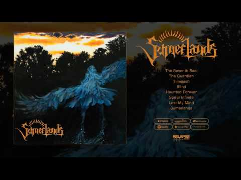 SUMERLANDS - S/T (Full Album Stream)