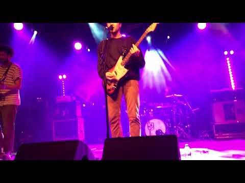 Superfood - You Can Believe @ The Engine Shed 28/10/2017