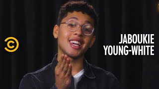 Eating a Burrito Bowl Every Day Was a Bad Idea - Jaboukie Young-White - Unmic'd
