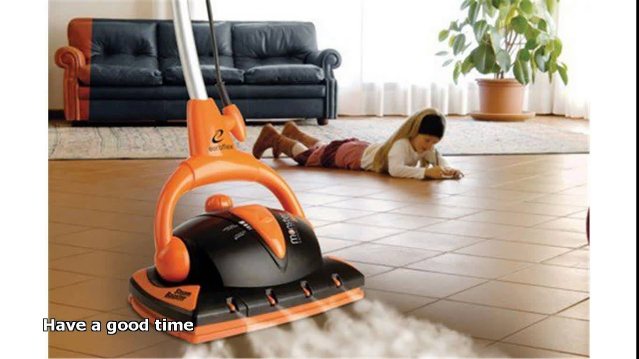 Hardwood Floor Steam Cleaner