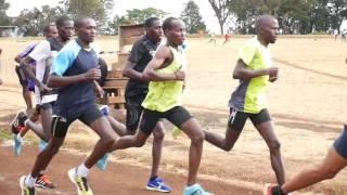 Video Train Hard, Win Easy. Kenyan workout at Kamariny Stadium download MP3, 3GP, MP4, WEBM, AVI, FLV September 2018