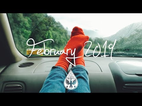 Indie/Rock/Alternative Compilation - February 2019 (1½-Hour Playlist)