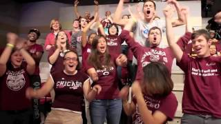 University of Chicago Takeover