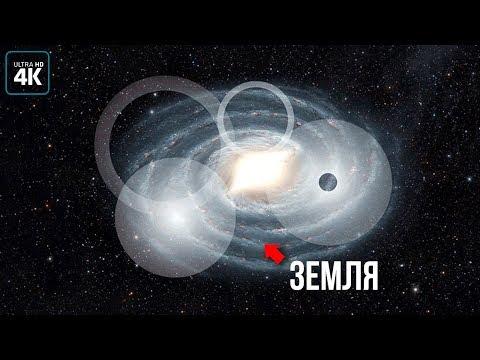 Вот почему мы до сих пор не встретили инопланетян! - Видео онлайн