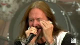 HammerFall - Live Wacken 2019 (Full Show HD)