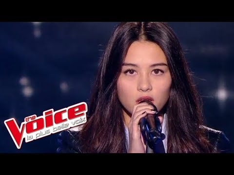Thumbnail: Lou Mai - « Bohemian Rhapsody » (Queen) | The Voice France 2017 | Blind Audition