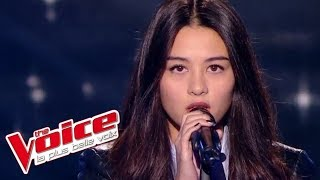 Queen - Bohemian Rhapsody | Lou Mai | The Voice 2017 | Blind Audition