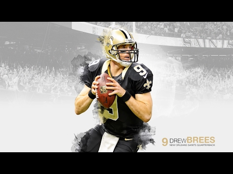 "Drew Brees || ""Hall of fame"" 