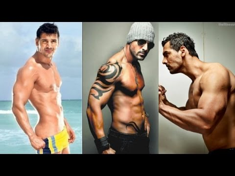John Abraham Body Picture 2017 Bodybuilding Workout Images