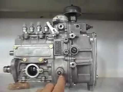 Bomba MB 180D.AVI