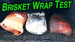 Competition brisket Hot and Fast [3 WAYS!] | Wrapped vs unwrapped foil vs butcher paper best recipe?