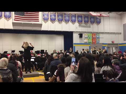 Hallelujah Trombone (A Trombone Smear) Westview Hills Middle School Gold Band