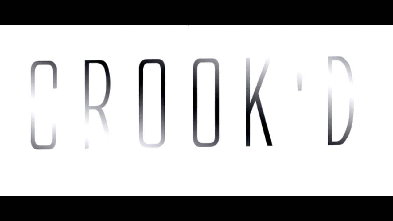 Download Second Chance For Prometheus- Crook'd (Single 2013)