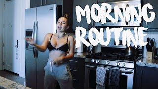 MORNING ROUTINE 2017 ♡ Nathalie Paris