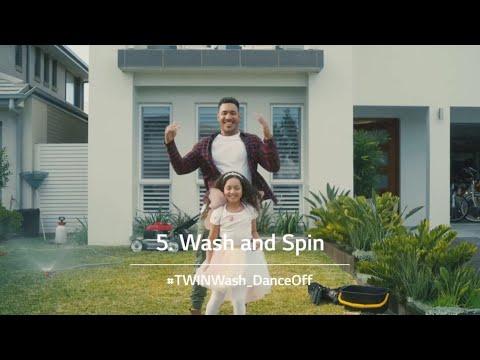 TWINWash #5