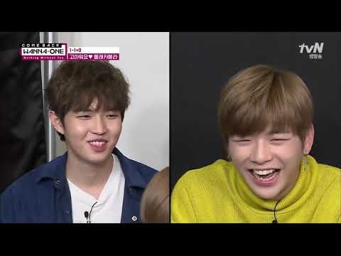[ENG SUB] WANNA ONE Pranks Fans