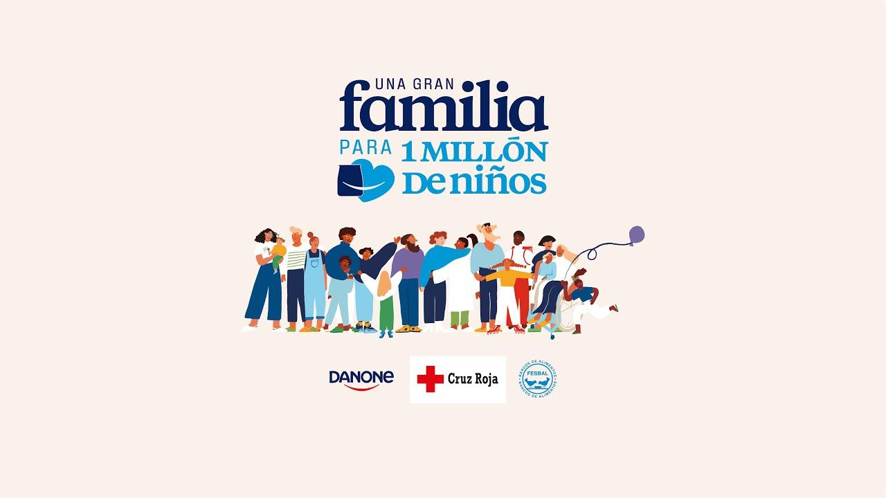 #unagranfamilia (Evento en diferido)