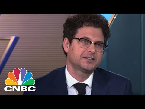 Coindesk's Research Nolan Bauerle Head Breaks Down Crypto Investing Trends | CNBC