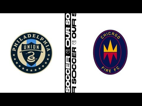 Philadelphia Union Chicago Goals And Highlights