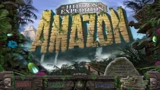 Bigfish - Hidden Expedition - Amazon - Original Soundtrack!