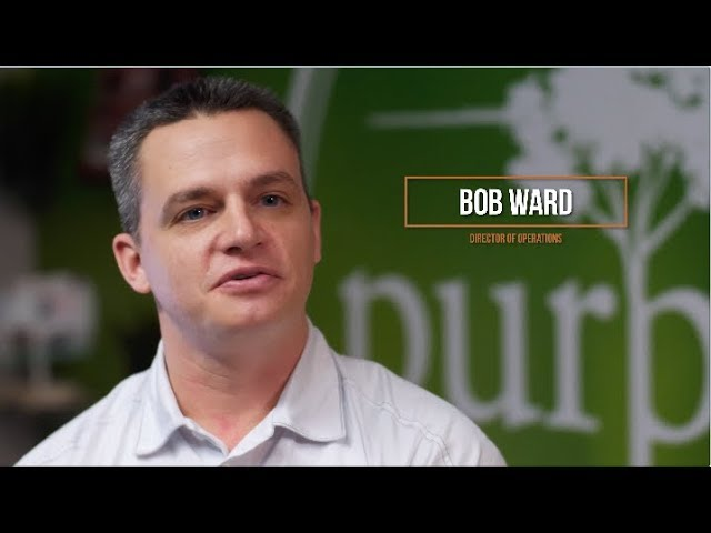 Bob Ward, Director of Operations at Exscape Designs