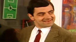 Being Annoying | Mr. Bean Official