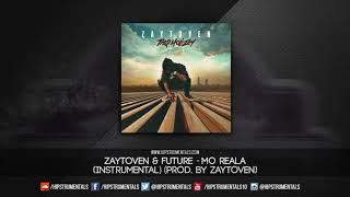 Future & Zaytoven - Mo Reala [Instrumental] (Prod. By Zaytoven) + DL via @Hipstrumentals