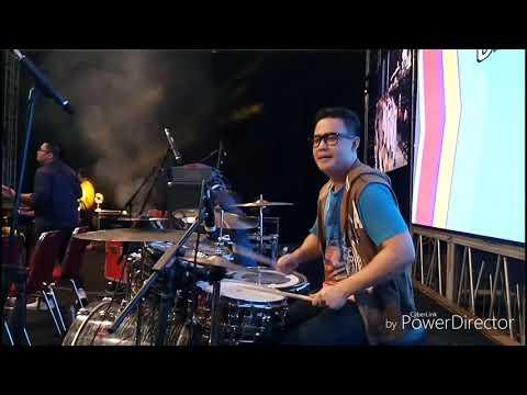Aku Diberkati - Sound Of Praise DrumCam - Imagodei